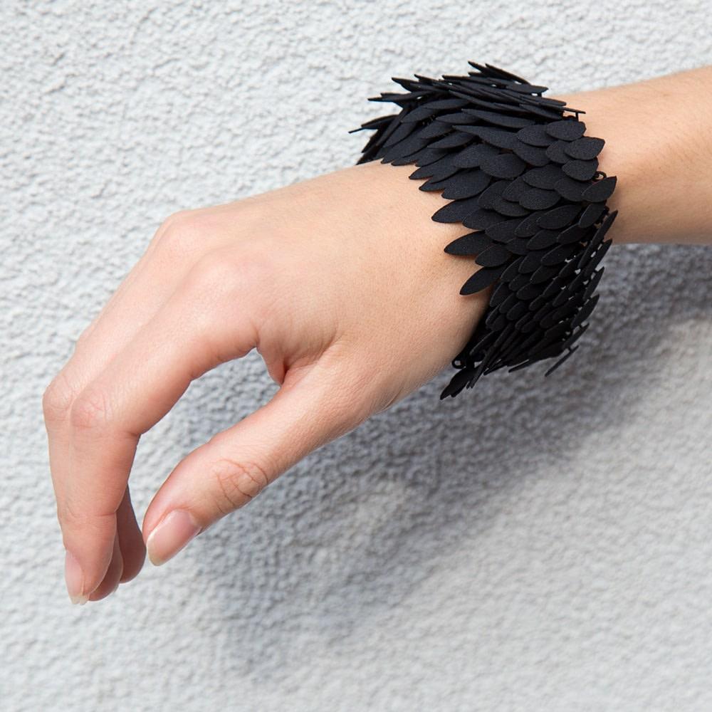 Dyed Bracelet