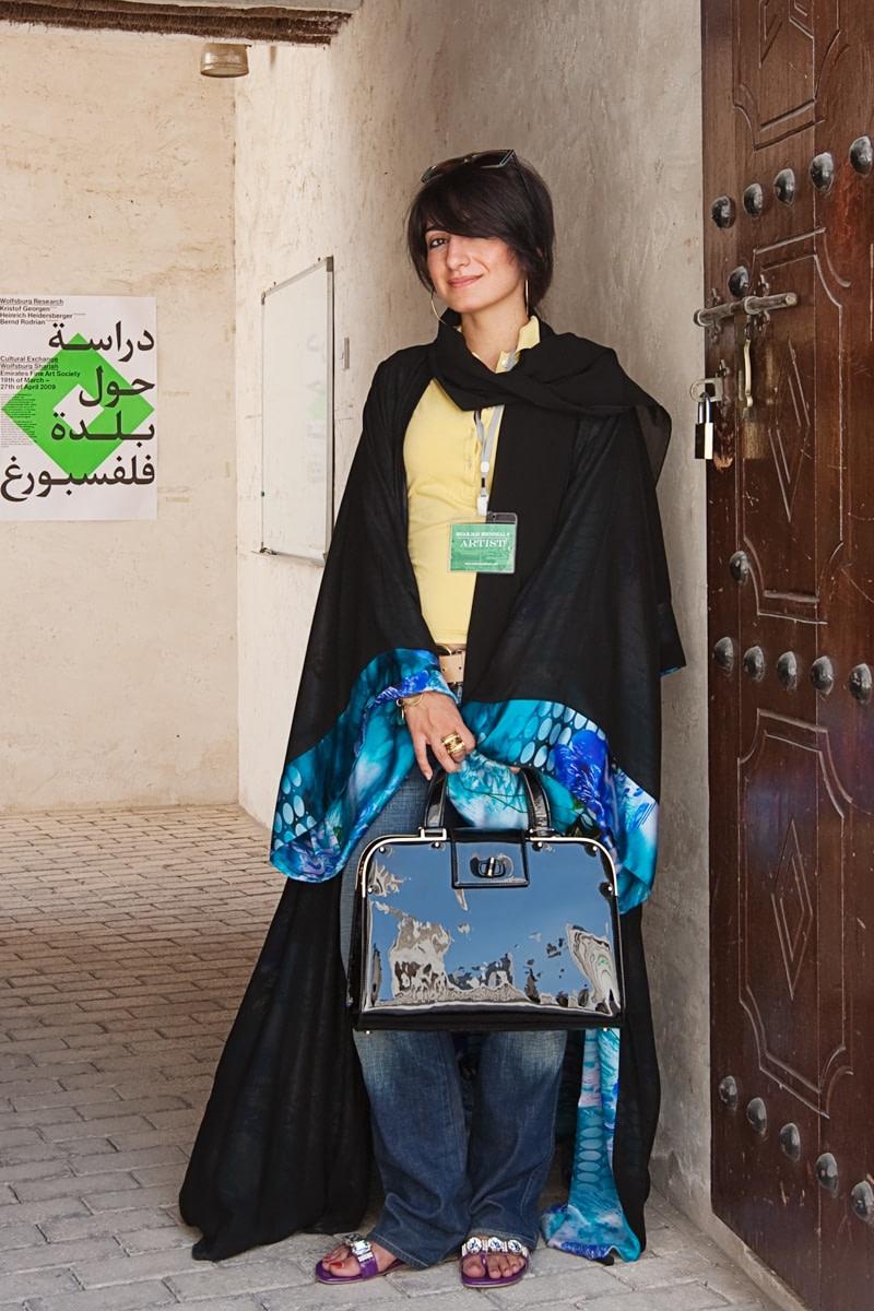 Sharjah Artist 1